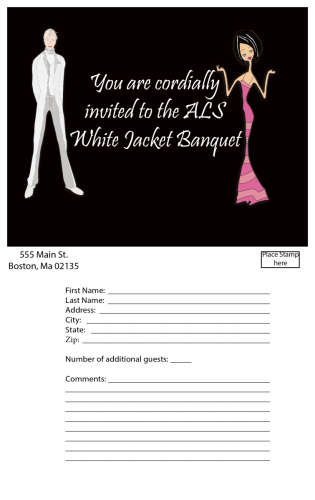als invitation