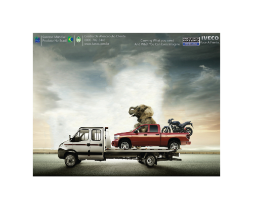 iveco ad redesign